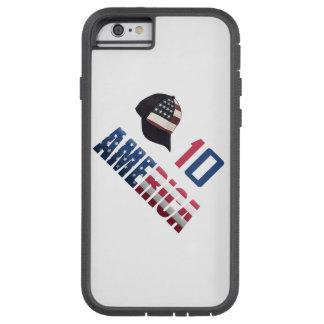 アメリカ大尉 TOUGH XTREME iPhone 6 ケース