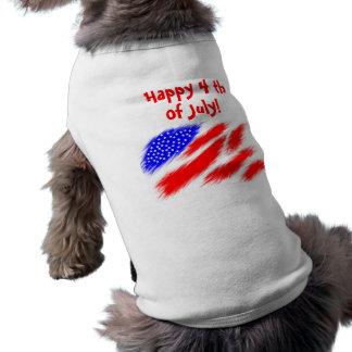 アメリカ犬 ペット服