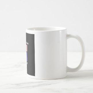"""""""アメリカ生まれ。ユタは""""旗および愛国心を繁殖させました コーヒーマグカップ"""