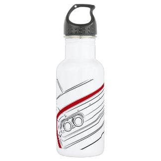 アメリカ筋肉車 ウォーターボトル