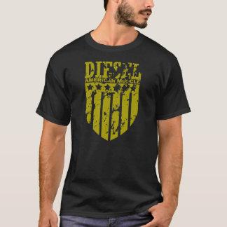 アメリカ筋肉 Tシャツ