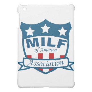アメリカ連合のMilf iPad Miniケース