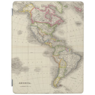 アメリカ2 iPadスマートカバー