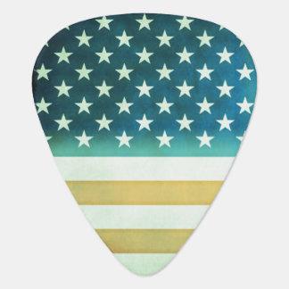 アメリカ ギターピック