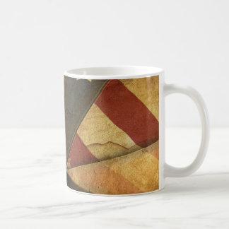 アメリカ コーヒーマグカップ
