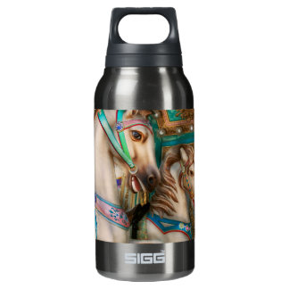 アメリカ-回転木馬の美しい 断熱ウォーターボトル