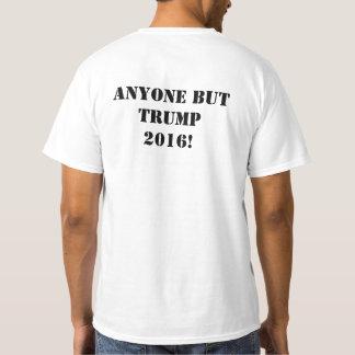 アメリカBiglyを、切札のパロディのワイシャツ再度作って下さい Tシャツ