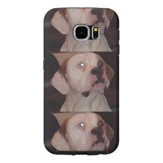 アメリカbulldog.png samsung galaxy s6 ケース
