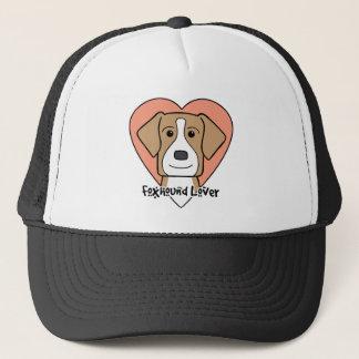 アメリカFoxhoundの恋人 キャップ