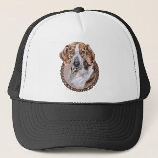 アメリカFoxhound 001 キャップ