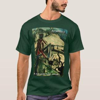 アメリカII Tシャツ