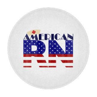 アメリカRN カッティングボード
