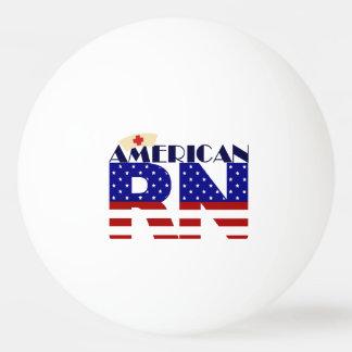 アメリカRN 卓球ボール