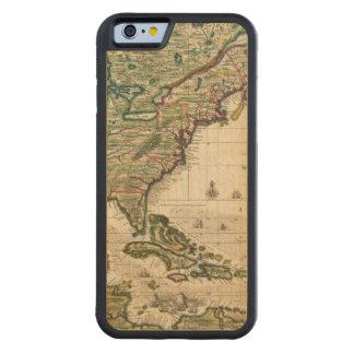アメリカSeptentrionalis CarvedメープルiPhone 6バンパーケース