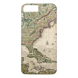アメリカSeptentrionalis iPhone 8 Plus/7 Plusケース