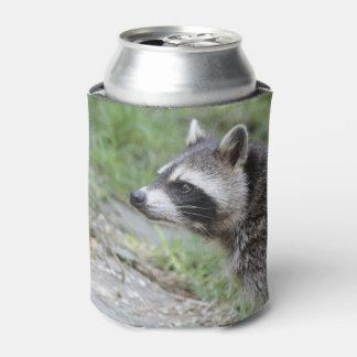アライグマ1115年 缶クーラー