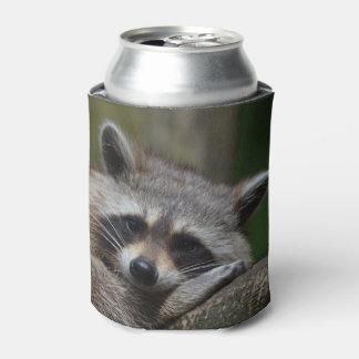 アライグマ 缶クーラー