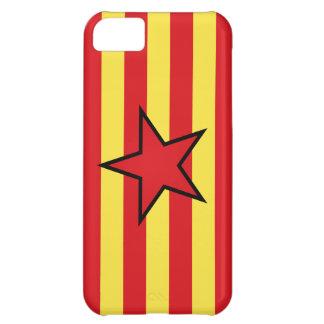 アラゴン旗 iPhone5Cケース