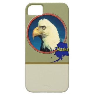 アラスカのワシ iPhone SE/5/5s ケース