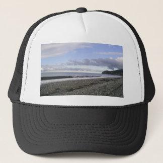 アラスカの天空のビーチ キャップ