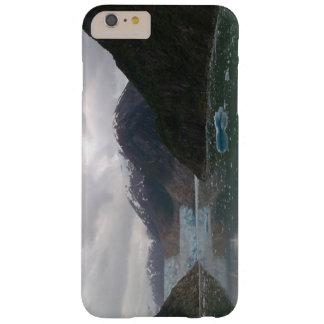 アラスカの氷山の写真とのiCase Barely There iPhone 6 Plus ケース