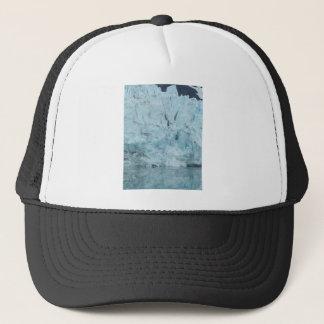 アラスカの氷河1 キャップ