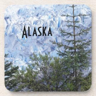 アラスカの美しい コースター
