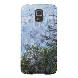 アラスカの美しい GALAXY S5 ケース