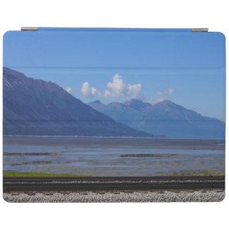 アラスカの美しい iPadスマートカバー