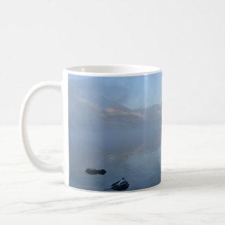 アラスカの開催地 コーヒーマグカップ