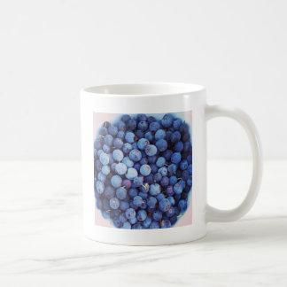 アラスカの青い果実 コーヒーマグカップ