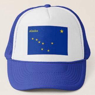 アラスカジュノー最後のフロンティアの帽子 キャップ