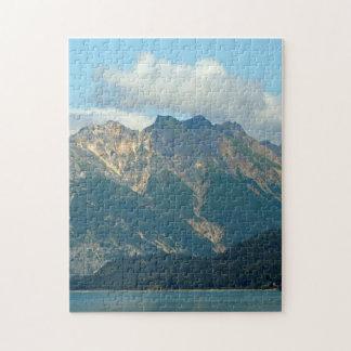 アラスカ山779 ジグソーパズル