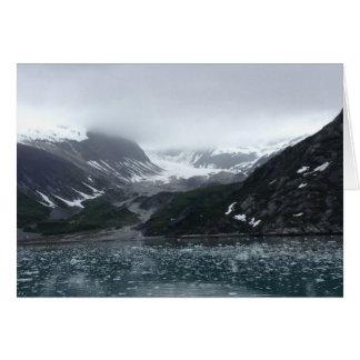 アラスカ山 カード