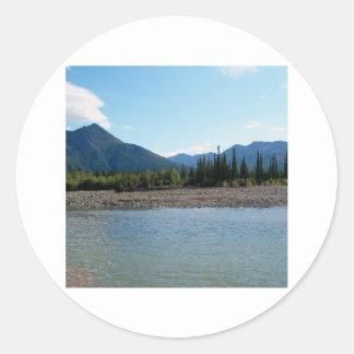 アラスカ旅行1012年 ラウンドシール