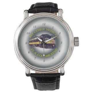 アラスカ私の他の車 腕時計