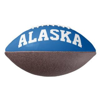 アラスカ アメリカンフットボール