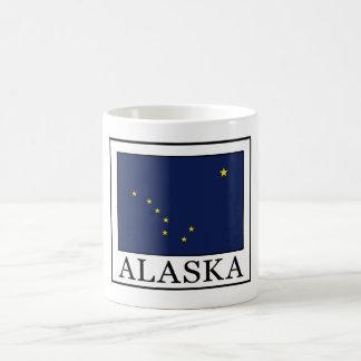 アラスカ コーヒーマグカップ