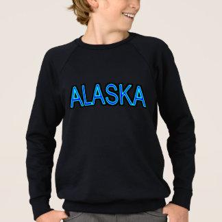 アラスカ スウェットシャツ