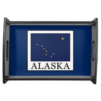 アラスカ トレー