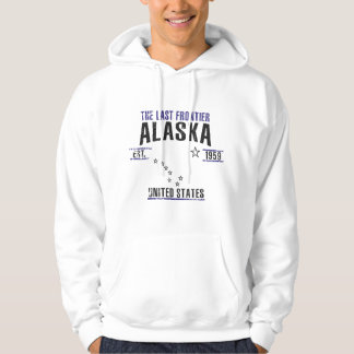 アラスカ パーカ