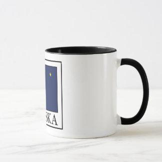アラスカ マグカップ