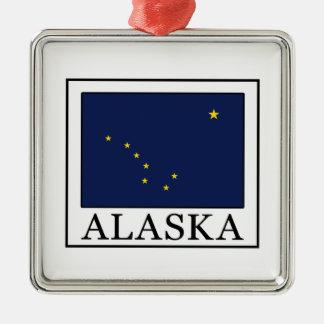 アラスカ メタルオーナメント