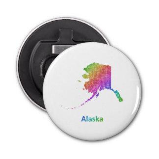 アラスカ 栓抜き