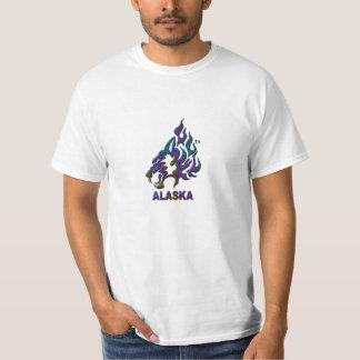 アラスカ(10) Tシャツ
