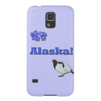 アラスカ GALAXY S5 ケース