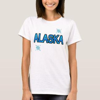 アラスカ Tシャツ