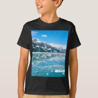 アラスカGlasier Tシャツ