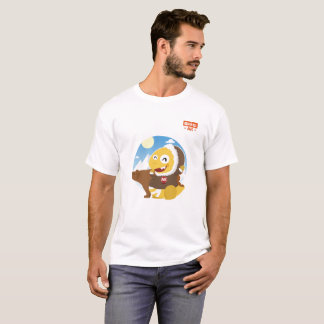 アラスカVIPKIDのTシャツ Tシャツ
