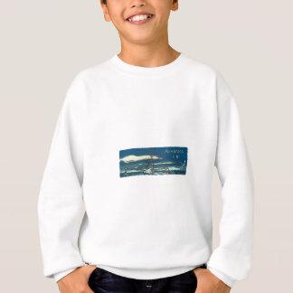 アラバマのエビのボート スウェットシャツ